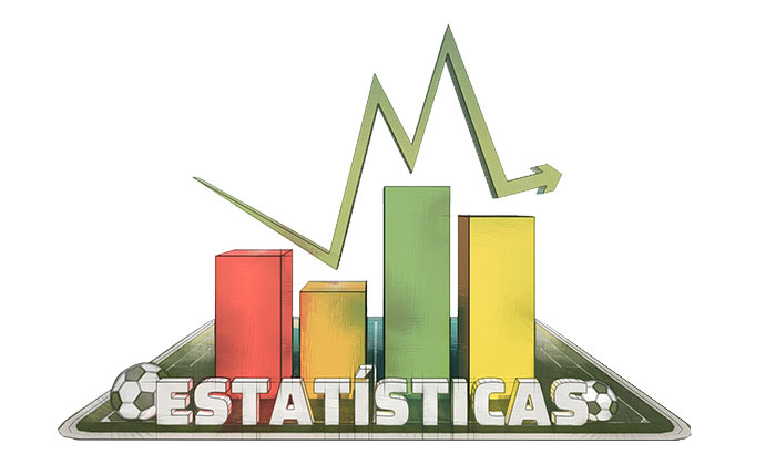 Estatísticas da Rodada