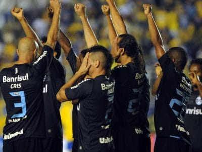 Os melhores jogadores do Grêmio para se escalar no Cartola F.C 2013