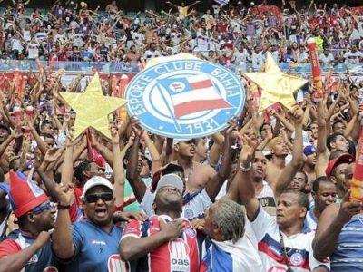 Os melhores jogadores do Bahia para se escalar no Cartola F.C 2013