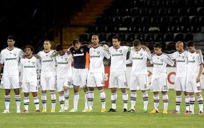 Os melhores jogadores do Fluminense para se escalar no Cartola F.C 2013