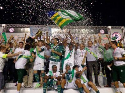 Os melhores jogadores do Goiás para se escalar no Cartola F.C 2013