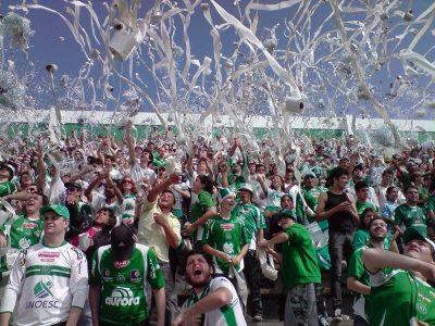 Os melhores jogadores da Chapecoense para se escalar no Cartola F.C