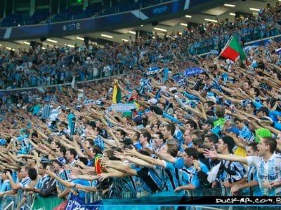 Os melhores jogadores do Grêmio para se escalar no Cartola F.C