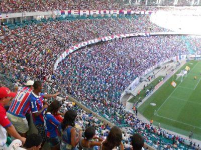 Os melhores jogadores do Bahia para se escalar no Cartola F.C