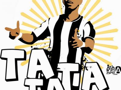 Tropa de Elite #25 – É TaTaTaTaTardelli e Mais Onze.