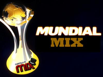 Mundial Mix – Quartas de Final