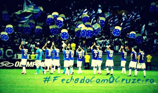 Os melhores jogadores do Cruzeiro para se escalar no CartolaFC 2015