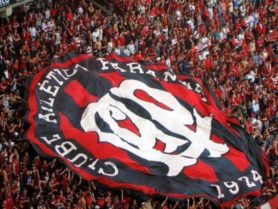 Os melhores jogadores do Atlético-PR para se escalar no CartolaFC 2015