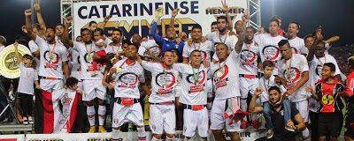 Os melhores jogadores do Joinville para se escalar no CartolaFC 2015
