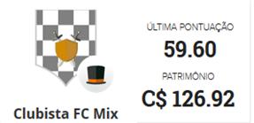 Clubista FC #5