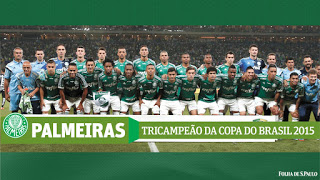Os melhores jogadores do Palmeiras para se escalar no Cartola FC 2016