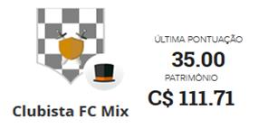 Clubista FC Mix #2