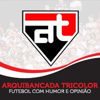 Arquibancada Tricolor