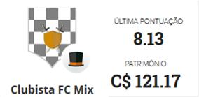 Clubista FC #6