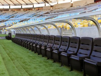 Como funciona o banco de reservas no fantasy da Copa do Mundo