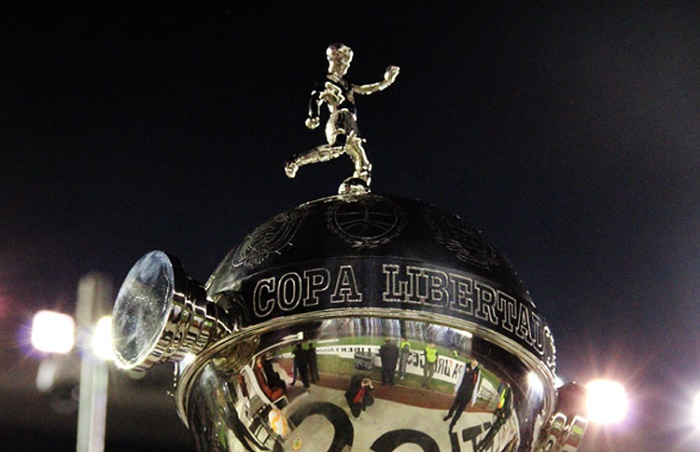 Como participar de uma liga no fantasy da Libertadores