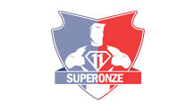 SUPER ONZE #6