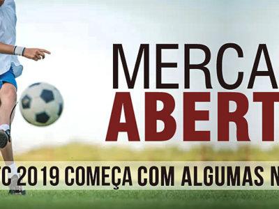 CartolaFC 2019: que comecem os jogos!