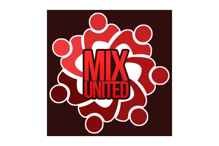 MIX UNITED #15