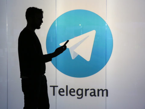 Novidade: CartolaFC Mix no Telegram!