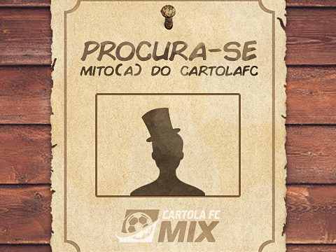 Cartola FC Mix: Vagas Abertas para Colunistas!