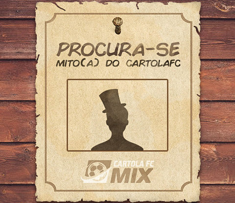 Vagas Abertas Cartola FC Mix