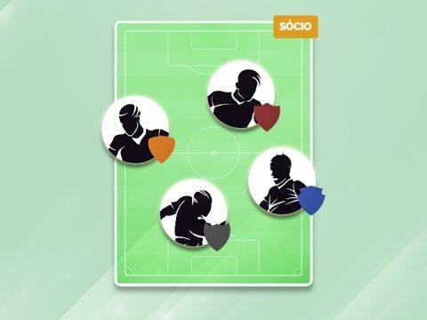 Jogadores desconhecidos no Cartola FC 2020