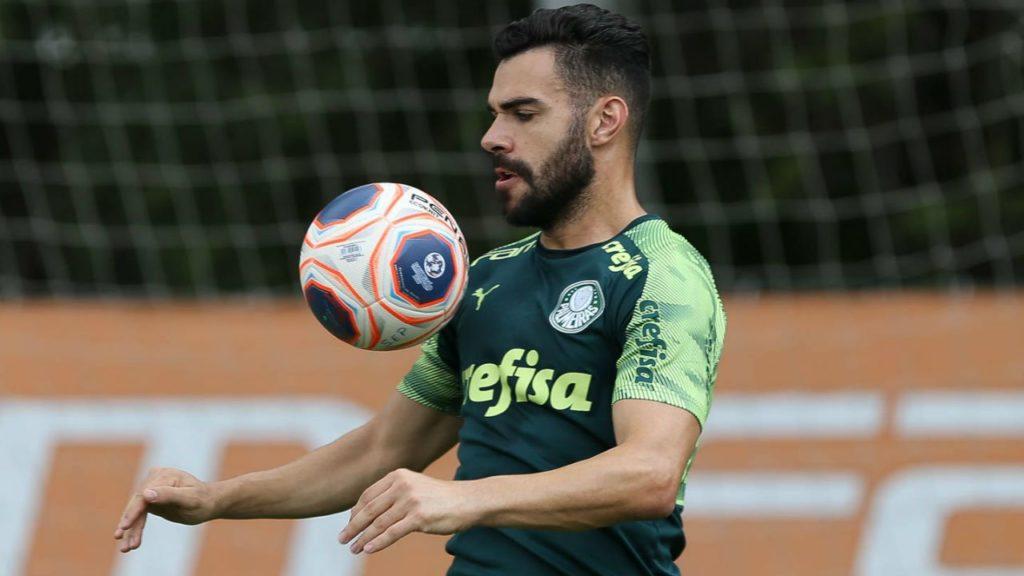 Bruno Henrique Palmeiras