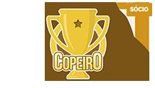Copeiro FC: Cartola FC 2020, Rodada 17