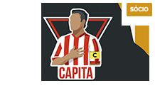 Capita: Cartola FC 2020, Rodada 38