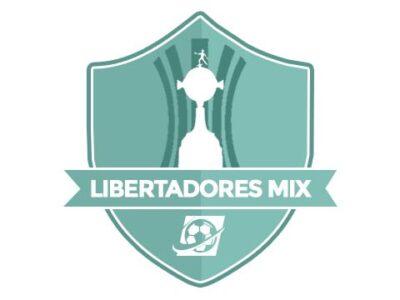 Liga Libertadores Mix 2020