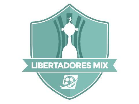 Liga Libertadores Mix 2021