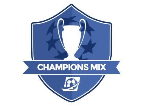 Liga Champions Mix 2020