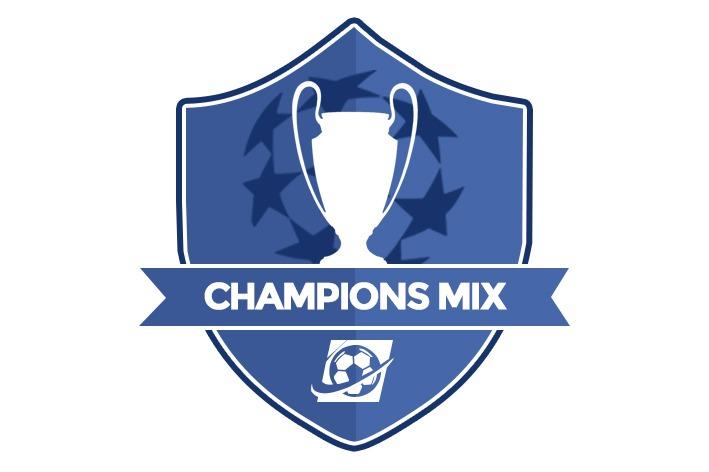 Liga Champions Mix 2021