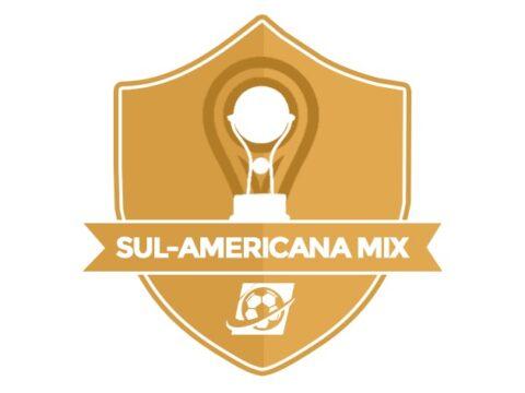 Liga Sul-Americana Mix 2020