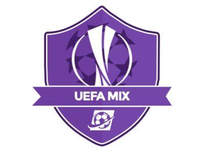 Liga UEFA Mix 2020