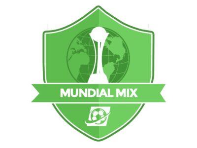 Liga Mundial Mix 2020