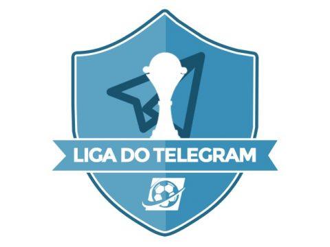 Liga do Telegram 2021