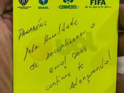 As bizarrices da 2ª rodada do Brasileirão